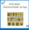 Strain Gauges,mechanical strain gauge,lectronic strain gauge