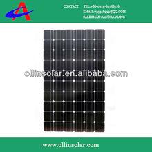 Solar In Power for 230 Watt Poly Solar Panel