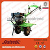 Hot selling diesel engine mini tiller farm tractor rototiller