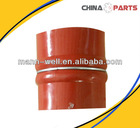 SINOTRUK HOWO - Silicone Tube VG1047110103, INTERCOOLER RUBBER HOSE