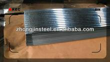 zinc sheet price /zinc roofing sheet sizes