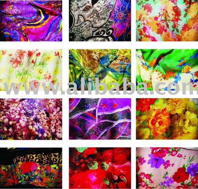 Silk Fabric, Silk Yarn and products from silk