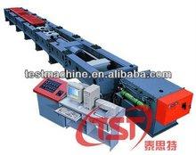 30Ton 60Ton 100Ton 200Ton Wire rope Anchor Chain Test Bench+Hydraulic piston pump test bench+Oil Pump test bench