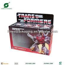 TONER CARTRIDGE PACKING BOX FP500652