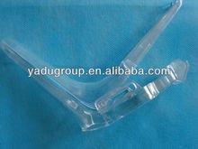 estériles desechables de plástico dilatador vaginal