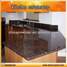 granite kitchen table top
