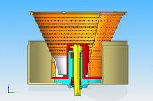 machinery design and fabrication