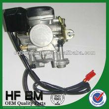 GY6 50cc motorcycle carburetor ,high performance carburetor for 50cc motorcycle