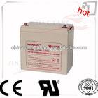 Lead-acid maintenance-free Battery for POWER SYSTEM 12V 50AH(Accumulator)