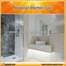 Marble Tiles,Beige Marble Tops,Shower Panel