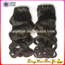 Most Popular New Arrvial Natural Colour European Virgin Remy French Curl Hair