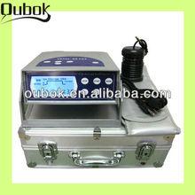 Detox Foot Spa with Aluminum Case