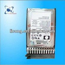 "507610-B21 HDD SAS 2.5"" 7.2K 500GB Server Hard Drive"