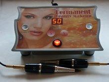 Digital Semi Permanent Makeup Machine Princes 2 Dual Entry 1 Pen
