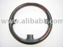 Steering Wheel Cover for BMW E31 E34 E36 E38 E39 M3 Euro 3 spoke