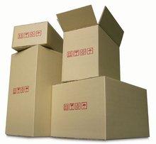 Corrugated, Carton, Cardboard, Boxes