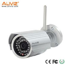 1080P Low Lux wifi Outdoor Weatherprooecurity wireless caf IP66 Metal Network IP wireless smart security alarm s