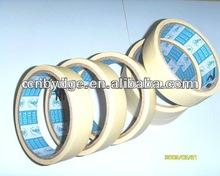 cheap transparent decorative masking packing tape