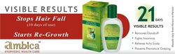 Ambica Ayurvedic Hair Oil