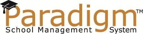 Paradigm School Management System