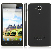 Q9000 Smartphone MTK6589 Android 4.2 3G GPS 1G 4G 5.0 Inch HD Screen 13.0MP Camera