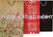 Gift and representative Paper Bags
