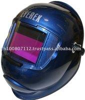 Art Auto-Darkening Welding Helmet