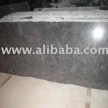 Granite Slabs - Flammed, Polished