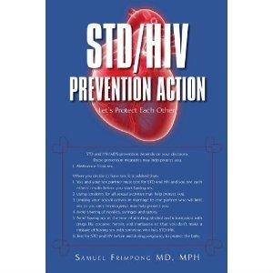 BOOK: STD/HIV PREVENTION ACTION