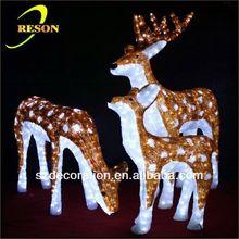 CE ROHS RS-Animal37 christmas decoration kits