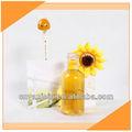 2oz cilindro pequeno frasco de vidro para vinho