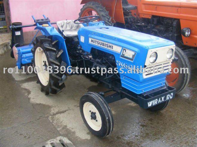 Mini farm tractor Mitsubishi D1800