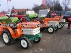 Mini farm tractor Kubota B1500