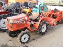 Mini farm tractor Bulitra B1-14
