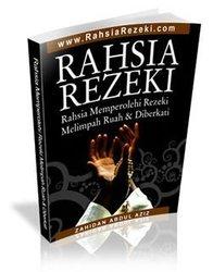 Rahsia Rezeki