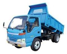Dump Truck WL2810-10DF
