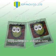 HOT SALE Smacked potpourri bag 5G / potpourri bag 5g mint