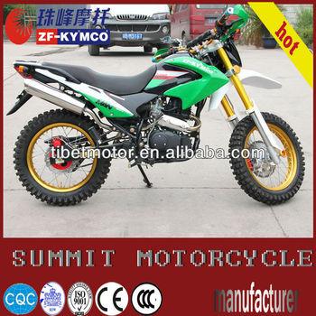 Cheap dirt bike 200cc for sale ZF200GY-5