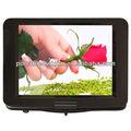 Ver filme por EVD / boa escolha / 14 polegada novo dvd player com tv
