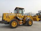 YN938 Front Wheel loader 3t(1.8M3, Deutz Engine 92kw. )