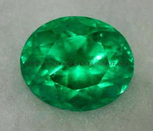 Batu Zamrud / Emerald