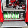 Sinotruck 6X4 mini automobile trucks for fire fighting
