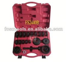2014 Wheel Bearing Removal/Installation Kit auto tools Vehicle Tools electric pen detector