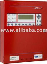 VES Analogue Addressable Fire Alarm System