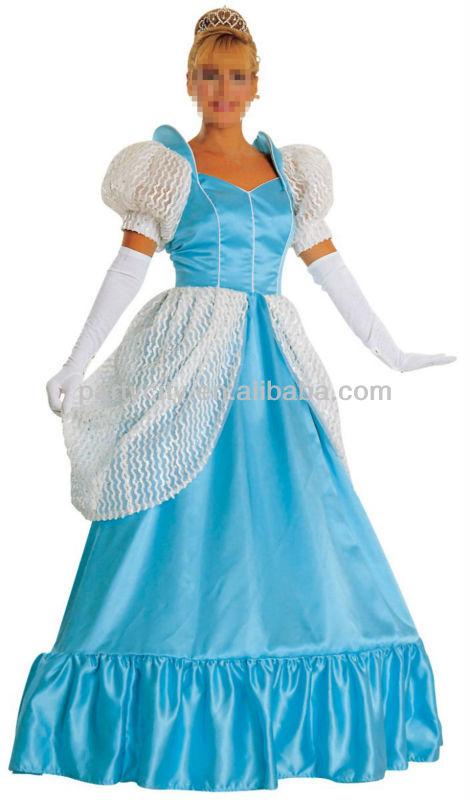 Vestidos para niña de cenicienta - Imagui