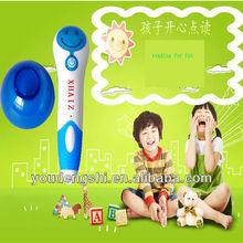 children language learning practical multi-fuctional read pen