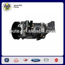 new car parts compressor air conditioner with good quality for suzuki alto