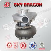 Man truck diesel engine D2876LF02 turbocharger S3A
