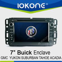 Indash Radio system for Buick Enclave GMC YUKON SUBURBAN TAHOE ACADIA
