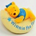 Shenzhen pelúcia teddy bear costume